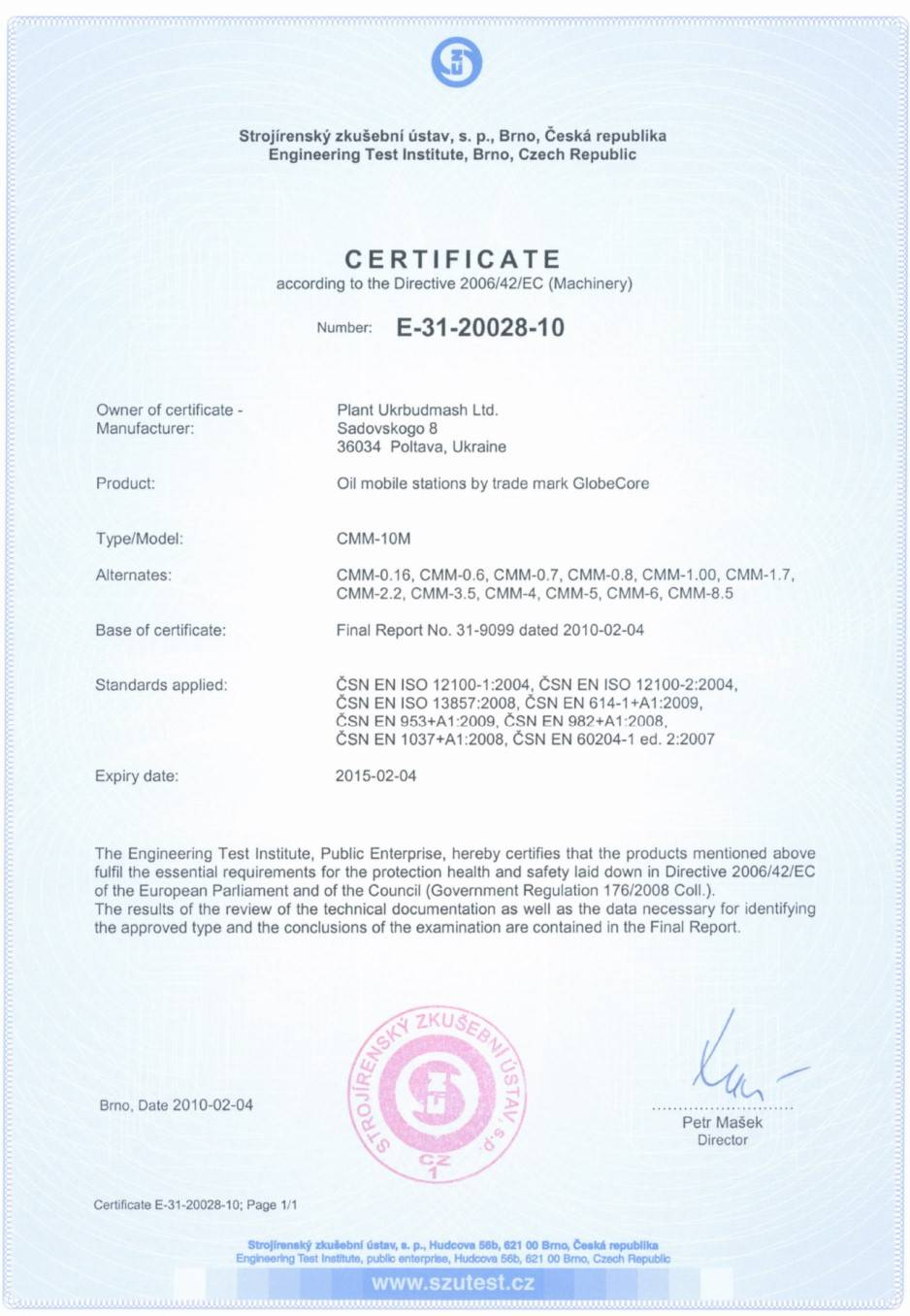 CE_sertification