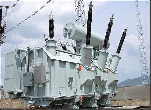 Transformer Oil Regeneration (Reclamation)