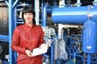 oil type transformer maintenance