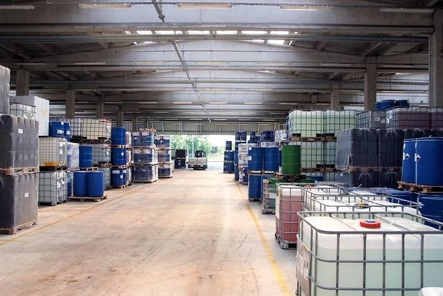 Transformer Oil Storage & Reservoir Equipment