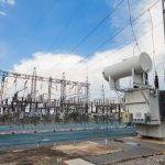 Main Equipment of Power Stations/Substations