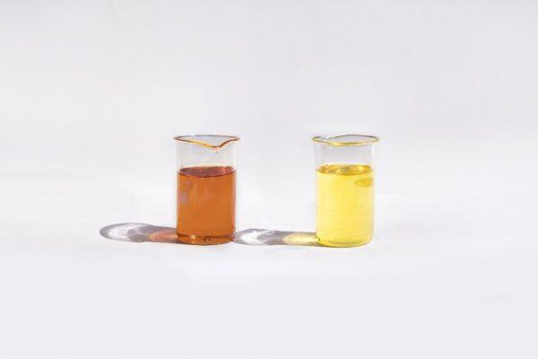 Transformer oil purificaiton