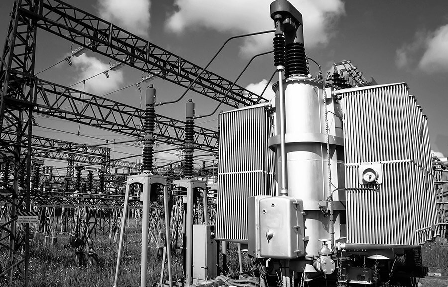 reclamation in power transformers